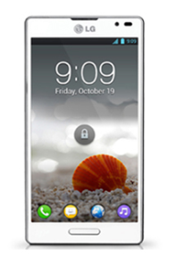 LG optimus l90(p735)
